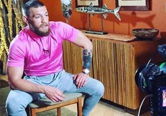Макгрегор про конфлікт UFC: Я не переможу Діаза, якщо буду роздавати флаєри
