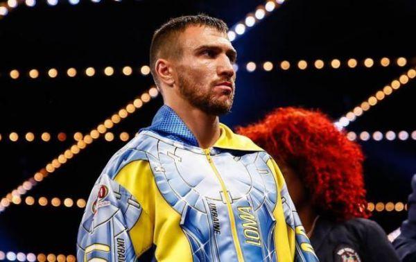 Ломаченко: Дякую Лінаресу за ще один урок в боксі (ВІДЕО)