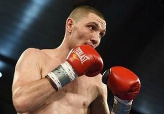 Українець Шабранський відмовився боксувати із Андре Вордом
