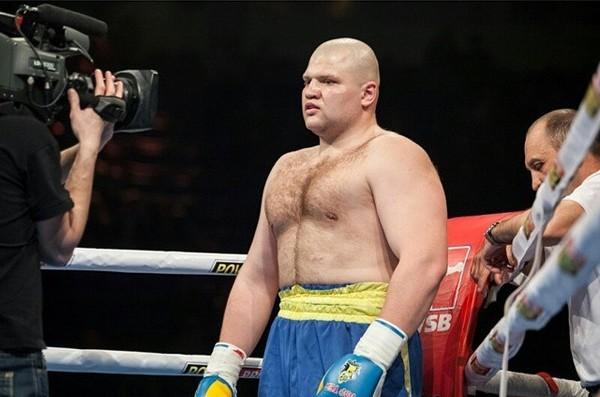 Шевадзуцкий свій наступний бій проведе 26 липня в ПАР