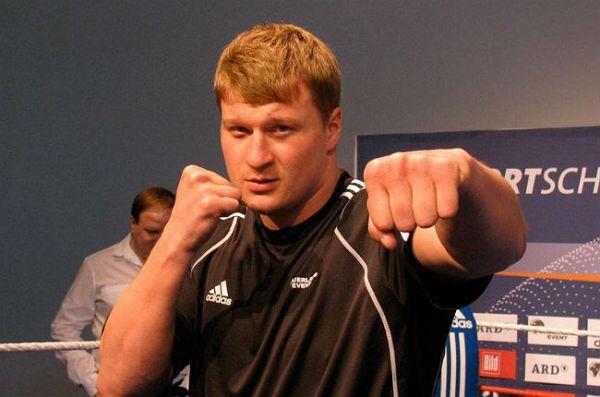 Кличко на 5-му, Повєткін на 7-му місці в оновленому рейтингу WBA