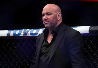 Вайт: UFC 249 відбудеться, але без Хабіба