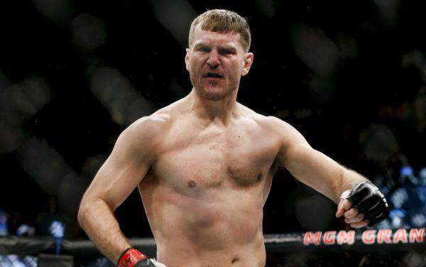 Бій Міочіч-Нганну стане головною подією UFC 220