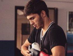Гаджиєв захищатиме титул WBC в Баку