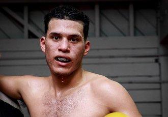 20-річний Бенавідес готується до рекорду (ВІДЕО)