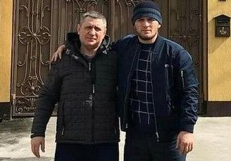 Нурмагомедов просив українське громадянство
