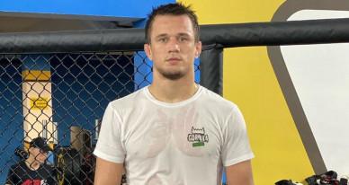 Брат Нурмагомедова уклав контракт з Bellator MMA