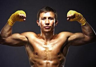 Boxing News: Головкін - найкращий іноземний боксер 2016 року