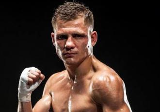 Український боксер хоче бути міністром (ВІДЕО)