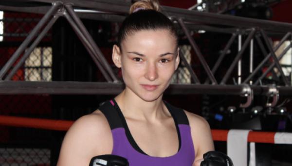 Марина Мороз не виступить на шоу UFC 241