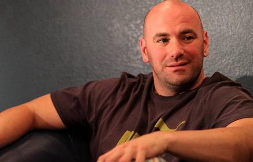 Дана Вайт планує організовувати боксерські поєдинки у 2018-му