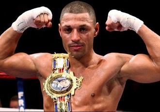 Брук нокаутував Рабченка й взяв титул WBC Silver (ВІДЕО)