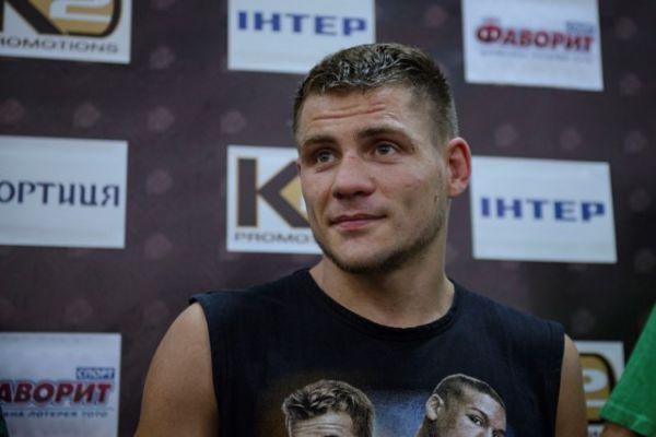 Відверте і позитивне інтерв'ю Дениса Берінчика (ВІДЕО)