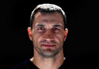 Володимир Кличко похвалився фізичною формою (ФОТО)