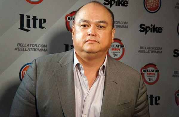 Президент Bellator назвав ім'я найкращого бійця в історії організації
