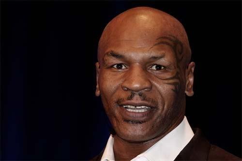 Тайсон назвав Ломаченка кращим боксером світу
