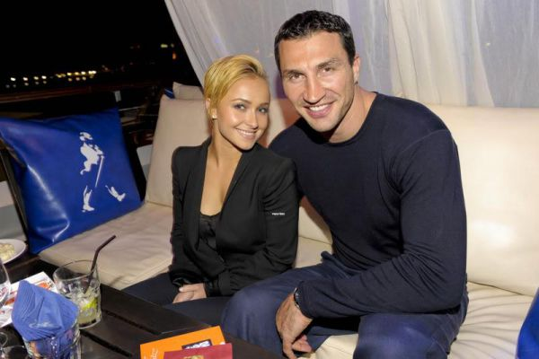 Бенте: Зараз Кличко у Флориді з дружиною і дочкою
