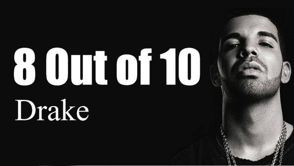 Репер Drake присвятив трек чемпіону UFC