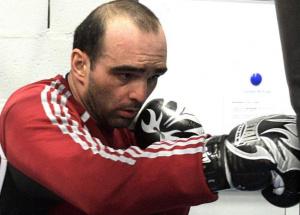 Французький боксер ледь не помер через відсутність швидкої на вечорі боксу