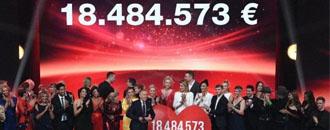 Брати Клички допомогли зібрати майже 18,5 млн євро на допомогу дітям (ФОТО)