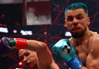 Український боксер Іван Редкач (23-6-1, 18 КО) каж...