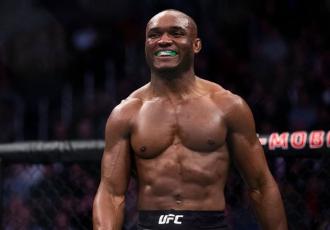 Усман: Мій бій проти Хабіба буде найвеличнішим в історії UFC