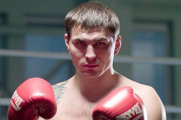 Український боксер Каштанов отримав російське громадянство: Радий і ні про що не шкодую