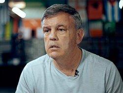 Тедді Атлас: Дерев'янченко був пекельно сильним суперником