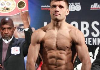 Офіційно. Дерев'янченко вийде на бій за титул чемпіона світу