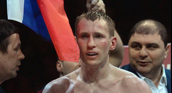 Індонго нокаутував Трояновського на 40-й секунді бою (ВІДЕО)