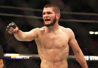 Нурмагомедов готовий покинути UFC