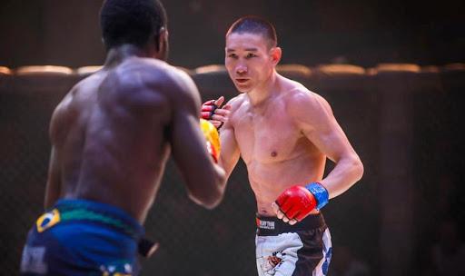 Росіянина Попова звільнили з UFC