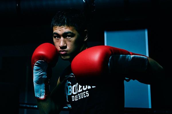 Бівол битиметься з домініканцем Валерою за титул WBA