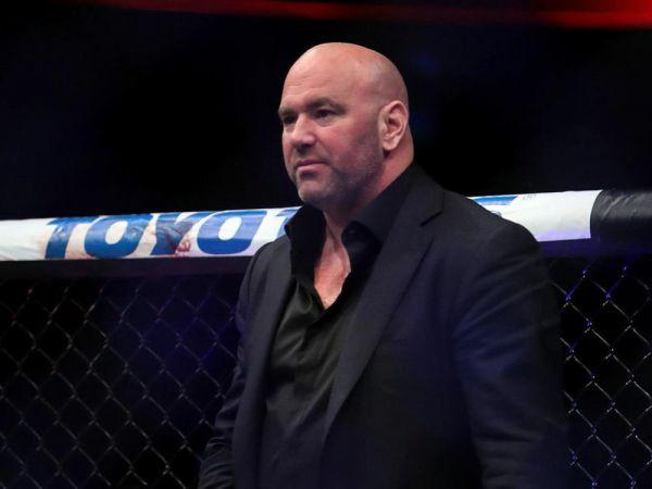 Вайт обурений оновленим рейтингом UFC