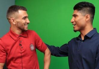 Тренер Гарсії: Боксу потрібен бій Майкі з Ломаченком