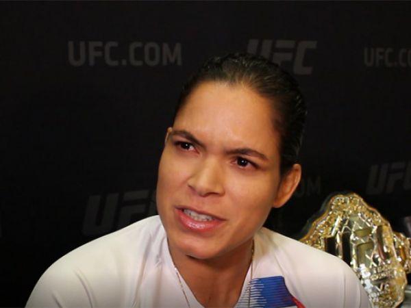 UFC 239: Нуньєс перемогла Холм і зберегла титул