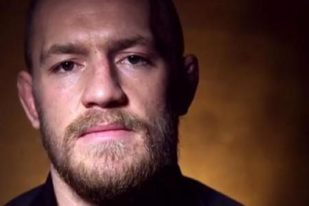 Тренер Макгрегора: У Конора стиль бою такий, щоб не приймати удари в голову