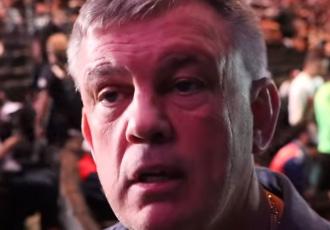 Атлас: Ковальов пішов на жертви для битви з Канело