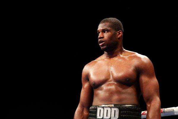 Дюбуа битиметься за титул WBC Silver