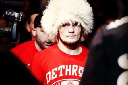 Нурмагомедов: Після бою з Фергюсоном я вийду в клітку проти Конора МакГрегора