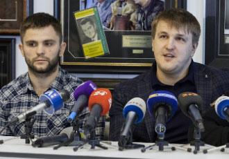Красюк: Радий, що у Митрофанова не склалось в США