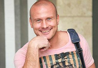 В'ячеслав Узєлков потрапив у ДТП (ФОТО)