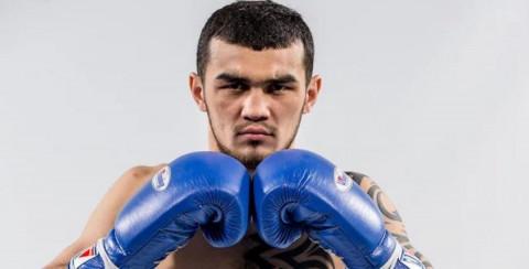 Рахімов отримає шанс побитися за титул IBF