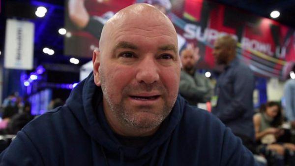 Дана Вайт: Кобі був другом і інвестором UFC