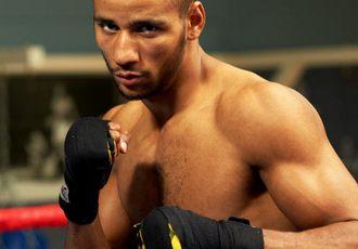 Сіллах: Став боксером, щоб захиститися від расизму