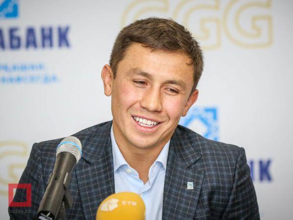 Воррен: Сподіваємось воскресити бій Сондерс - Головкін