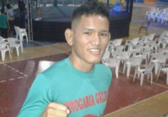 Бразильський боєць ММА помер після нокауту (ВІДЕО)