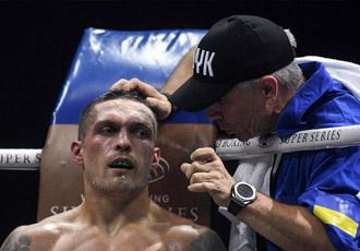 Ломаченко зробив Усика абсолютним чемпіоном світу безплатно