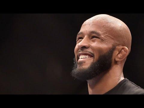 Деметріус Джонсон хоче більших гонорарів від UFC