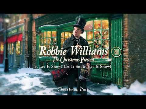 Фьюрі записав різдвяну пісню з Роббі Вільямсом (ВІДЕО)